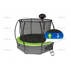 Батут Hasttings Air Game Basketball 12FT (3,66 м) в Москве по цене 40990 ₽