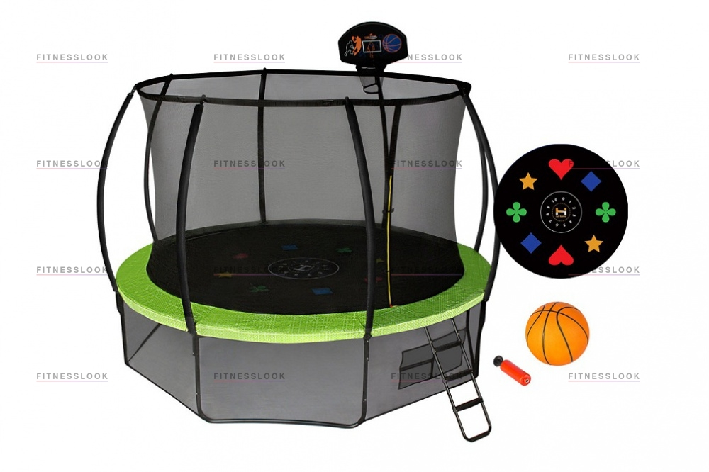 Батут Hasttings Air Game Basketball 15FT (4,6 м.)