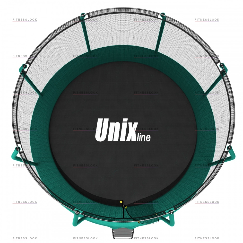 Батут Unix Supreme 16FT (green)